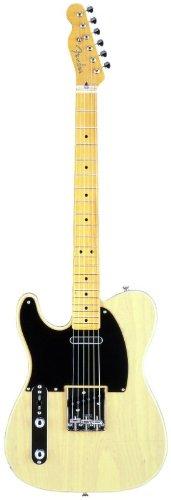 Fender Japón TL52/LH OWB fabricado en Japón