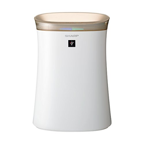 Sharp FP-G50E-W 47-Watt Air Purifier (White)
