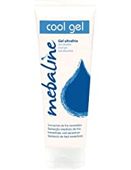 Mebaline - Cool gel de 150 ml, talla 150 ml