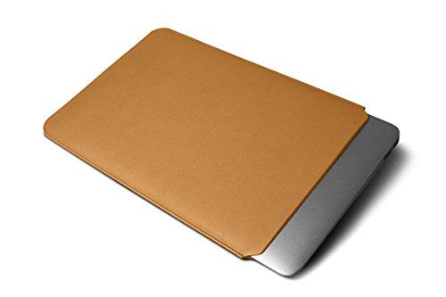 Macbook Pelle Custodia Liscia In Air Da 13 Per Lucrin Pollici EOqv81x8