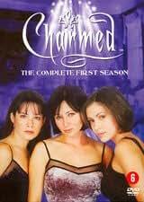 Charmed : L'intégrale saison 1 - Coffret 6 DVD [Import belge]