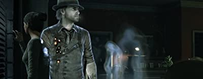 Murdered: Soul Suspect from Square Enix