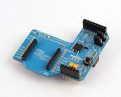 SainSmart - Modulo XBee per Arduino UNO, Mega 2560, Mega R3, Duemilanove, Nano, Robot