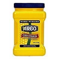 Argo Corn Starch 35 Oz