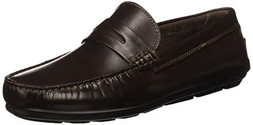 BATA Hombre 8544152 Slippers Marrón Size: 41 EU