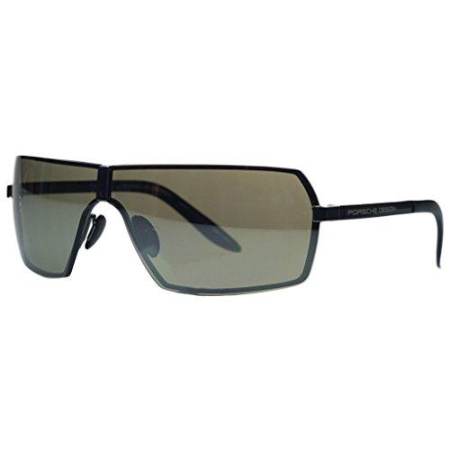 Porsche design occhiali da sole p8491 - a: canna di fucile