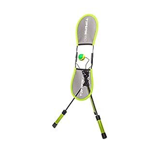 TopspinProTM Tennis Trainer | Das Original | Topspin in 2 Minuten am Tag lernen | Einzigartiges Tennis Training | Bekannt und bewährt in über 80 Ländern