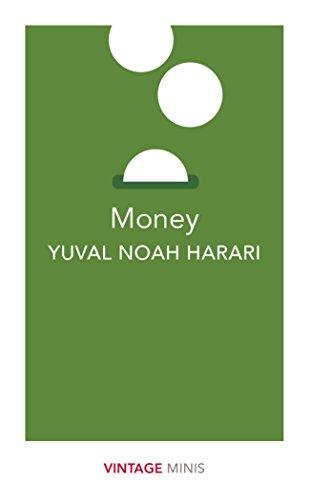 Money (Vintage Minis) por Yuval Noah Harari