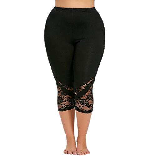 True Religion-leder-jeans (Kneris Damen Sport Leggings Capri 3/4 Sporthose kurz Training Tights Fitness Stretch Yoga Pants)