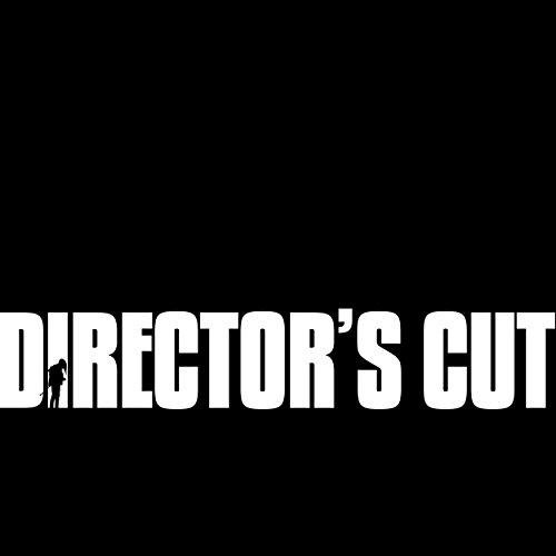 Director's Cut (Fake Shark-real Zombie)