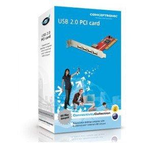 Conceptronic C05-136 Tarjeta PCI