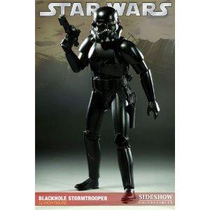 Sideshow Collectibles - Star Wars figurine Blackhole Stormtrooper 30 cm