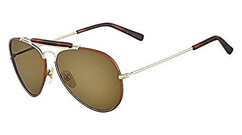 Michael Kors MKS 168 283 Grant Damen Sonnenbrillen + Etui