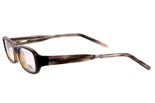 Dolce & Gabbana Designer Sichtbrille D&G 4090 - TH