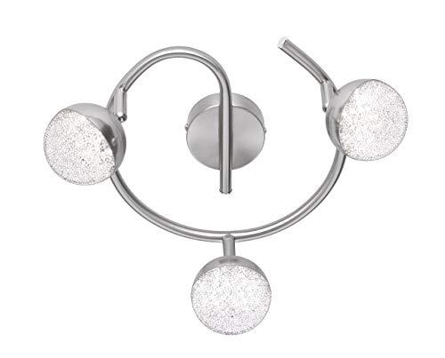 LED-Spot H x B x T: 16 cm x 8 cm x 30,5 cm