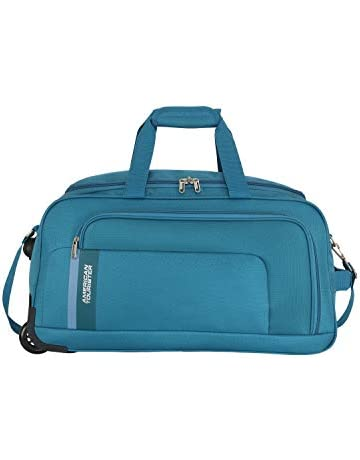 825d67f80a6d Duffle Bag: Buy Duffle Bag online at best prices in India - Amazon.in