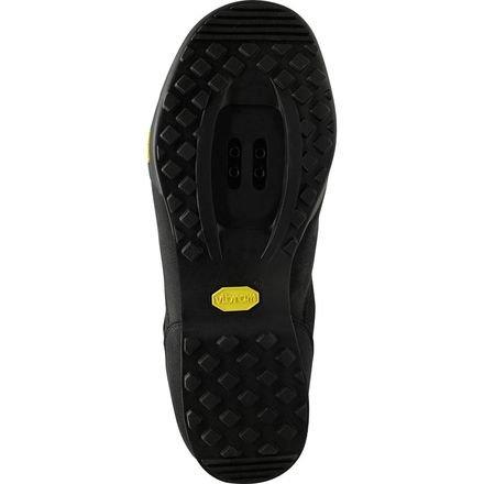Giro Rumble VR Shoe black Size 40 2017 bike shoes