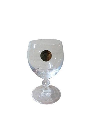 Calici da Vino in Cristallo di Boemia