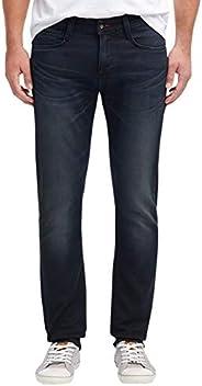 MUSTANG Oregon Tapered K Jeansbroek voor heren