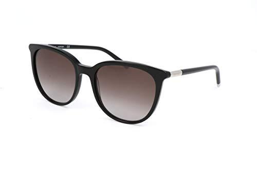 Calvin Klein Damen oK Sonnenbrille, Black, 56