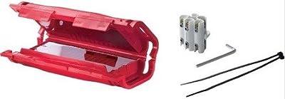 Cellpack Gel-Muffe EASY 3 V mit Verbinder Verbindungs- und Abzweigmuffe (-garnitur) 4010311158266 von Cellpack - Lampenhans.de