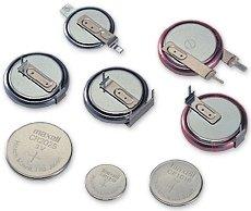 Maxell Micro Battery 3V CR2032, 10238500