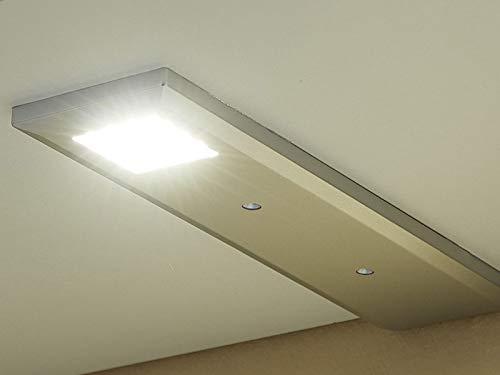 trahler Möbelbeleuchtung LED-Leuchte Beleuchtung Omaha I 2-er Set ()