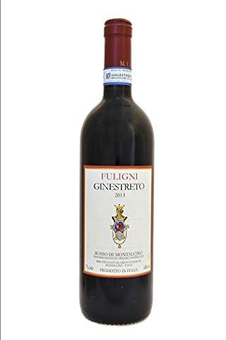 Rosso di Montalcino DOC 2014 Ginestreto Lt 0,750 Vini di Toscana