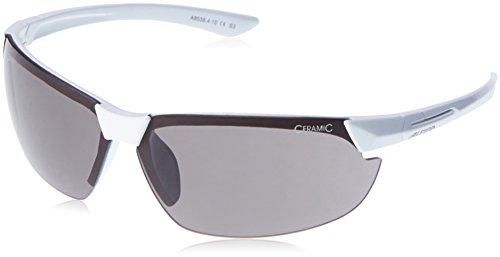 Alpina Sonnenbrille Amition DRAFF white, One size