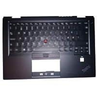 Lenovo FRU01AV160 Notebook Spare Part - Componente para Ordenador portátil (Carcasa Inferior con Teclado,