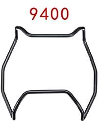 ANLIS Protector de Parachoques Wire Guard para G Shock Watch 5600/5610/6900/9400/9300/100/1000 Negro
