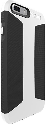 Thule Atmos X3 Case für iPhone 7 Plus (mit 2m Sturz-Schutz) weiß/grau