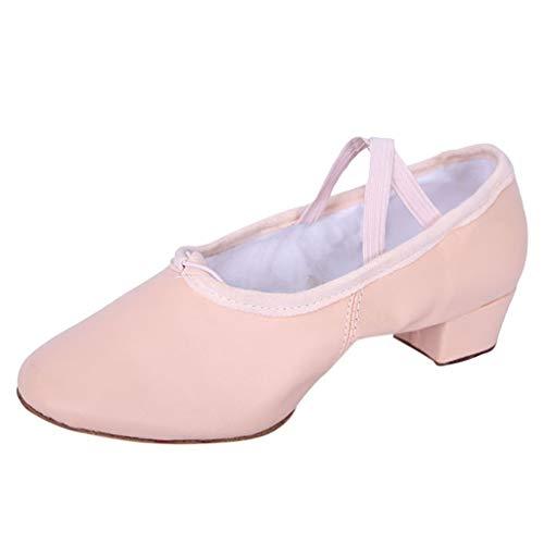 uhe, Soft Bottom Cat Claw Schuhe Lehrer Soles Ballettschuhe Kinder Erwachsene Dame Schuhe Ballsaal Latin Schuhe ()