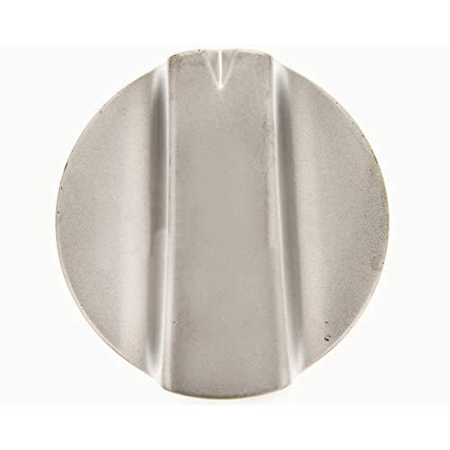 Recamania® - Mando placa gas vitrocerámica Teka VTCM HA HE E.60.2 CGLUX604C...