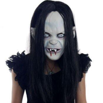 ken Maskerade ein Terror mit Terror zu unterhalten, während die terroristischen Ghost latex balaclavas Burst das Prinzip der Teufel Jung-ja Masken Sturmhauben (Maskerade-masken Für Jungs)