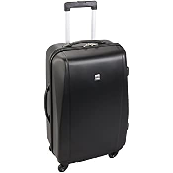 Skyflite Elan 70cm ABS 4-Wheel Large Trolley Suitcase / Hard ...