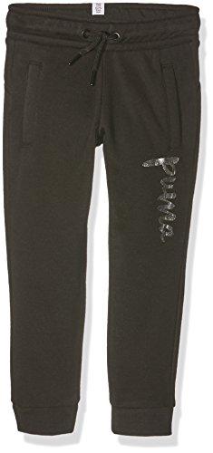 PUMA pantaloni da bambino STYLE Sweat Pants closed FL G, Cotton Black, 140, 838971 01