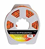 Blackspur BB-TT118 PP Braided Rope on Reel