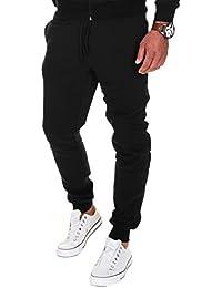 MERISH Jogging para Hombre Pants Pantalones Deportivos Hombres Joggers Largos 211