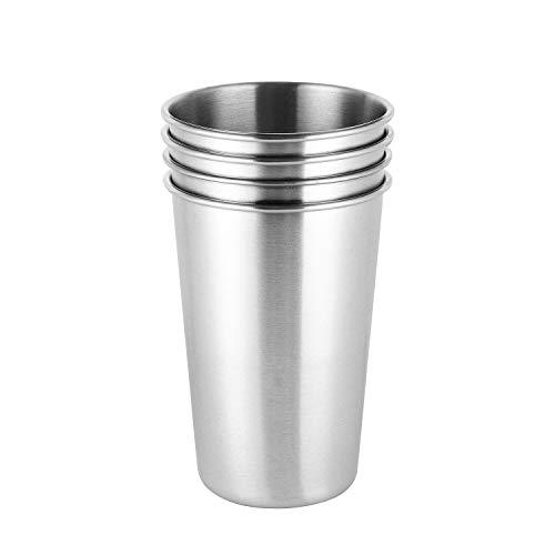 ARKTEK Senza BPA Senza Piombo in Acciaio Inox Bere Tazze