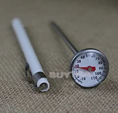 SLB Works Brand New New Analog Practical Instant Read Thermometer Kitchen For Cooking Food et