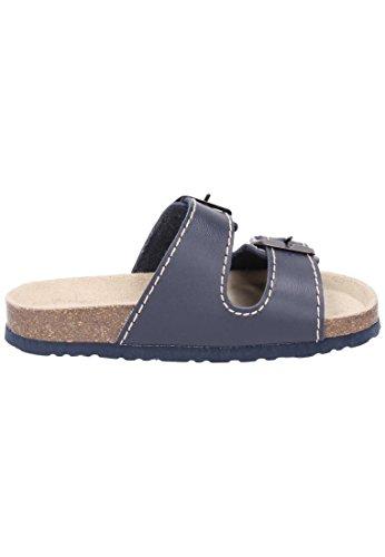 Dr. Brinkmann 505892 505892, Chaussures mixte enfant Bleu