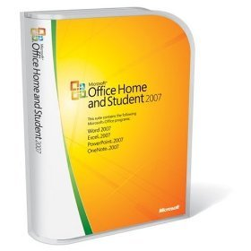 Microsoft Office Home And Student 2007- Service Desk Edition Test