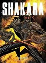 Shakara: The Avenger by Robbie Morrison (2009-01-15)