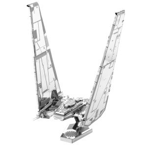 Star Wars Kylo Ren's Command Shuttle Construction Kit - (Pack of 3) Build the new spaceship from Star Wars: The Force Awakens™ with the Star Wars Kylo Ren's Command Shuttle Construction Kit