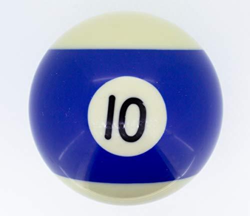 Premiergames Billardkugeln einzeln (Nr. 10)