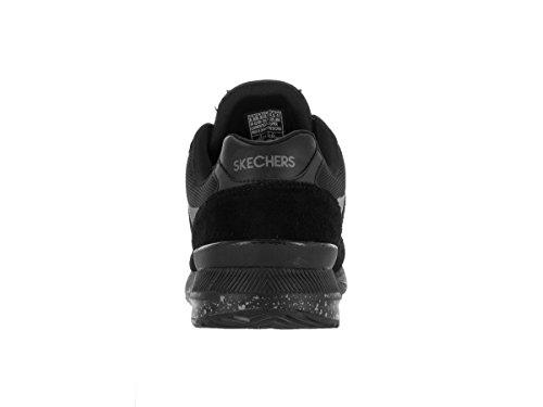 Skechers Herren Og 90 Sneakers Black