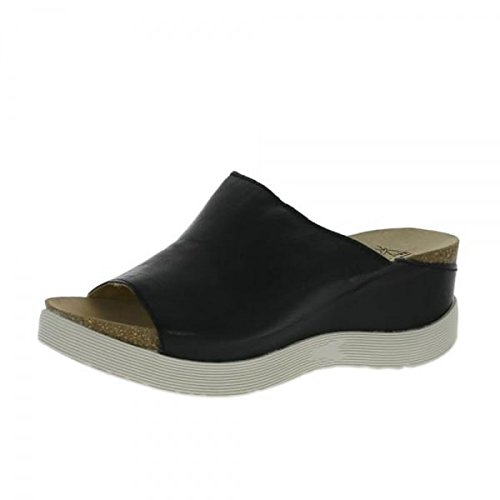 Fly London Wigg672fly, Mules Femme