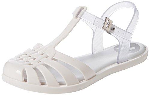 ZaxyKids Dream - Sandali  da ragazza' , Bianco (Bianco (White)), 31 EU