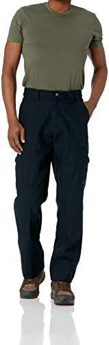 Tru-Spec Pantalón táctico, Hombre, de algodón, 24-7
